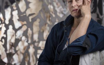 Shany Van den Berg – My life is my muse