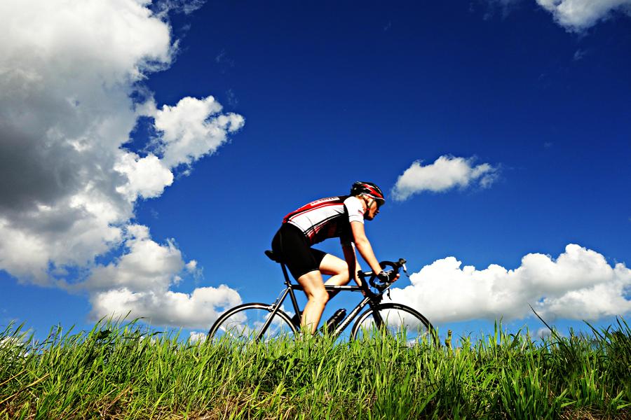 The Hope Hike and Hope Bike