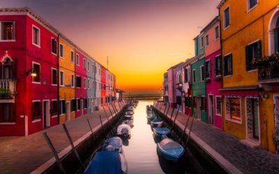 Let's talk about theLa Biennale di Venezia