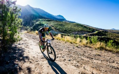 Entries open for Simonsberg Contour MTB & trailrun stage race