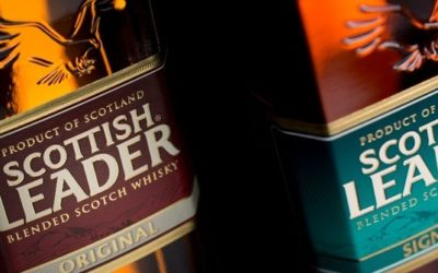 Risk and adventure shape Mandy Henry's whisky Journey