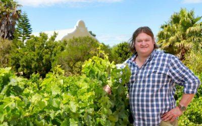 Raats Family Wines makes history