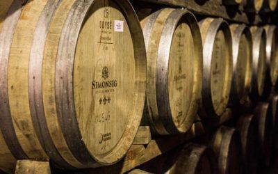How good was your year? Understanding vintage wine