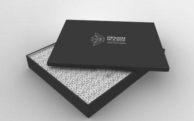 Rumour Has It presents: Design In A Box