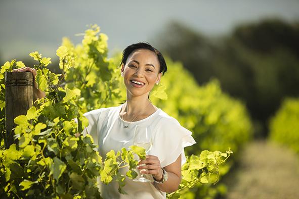 Winemaker Elmarie Botes: Shaping her own Nederburg story