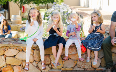Celebrate the fresh-'n-fab at Gabriëlskloof's Little Spring Market