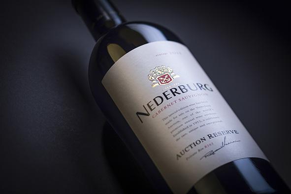 Nederburg flies the cabernet flag for SA wine at UK wine challenge
