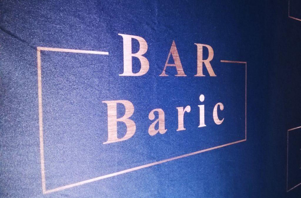 Laid-back luxury at Bar Baric