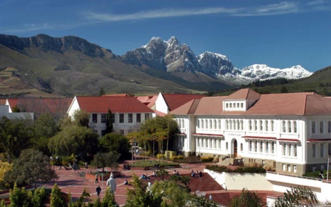 SU again among world's top universities