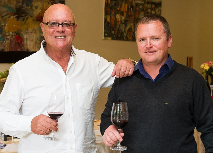 Kanonkop sets new wine record