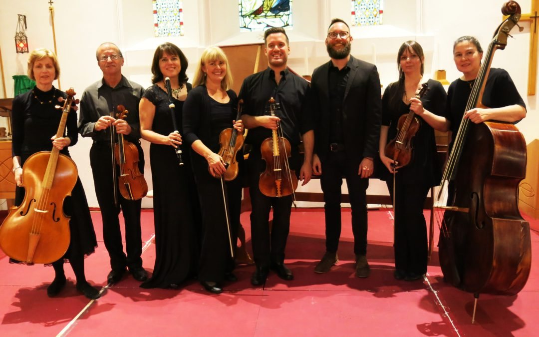 BAROQUE MUSIC FESTIVAL LAUNCHES IN CAPE TOWN