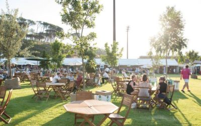It's almost time for the hugely popular Stellenbosch Wine Festival presented by Pick n Pay