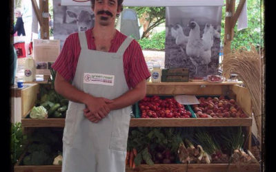 Stellenbosch Slow Market – A better way of eating, maker and eaters.