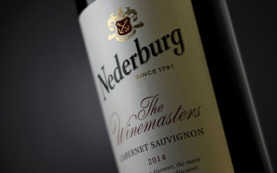Nederburg, The 36th Most Admired Wine Brand In The World