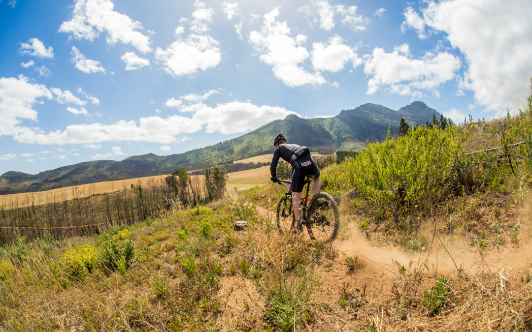 Get your blood pumping with Dirtopia's winter trail events