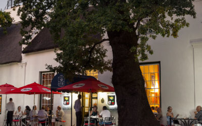 Celebrate Mandela Day with Stellenbosch Kitchen