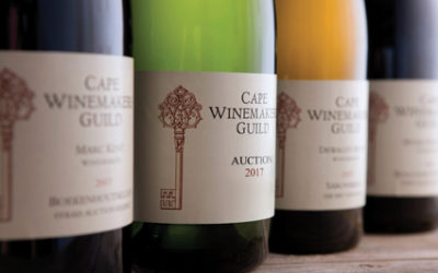 Diverse treasure trove at 33rdNedbank Cape Winemakers Guild Auction