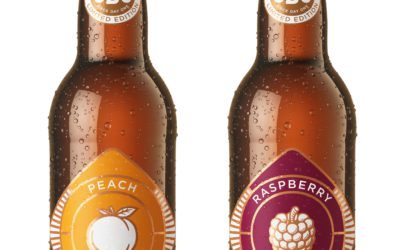 CBC Introduces Raspberry and Peach Krystal Weiss