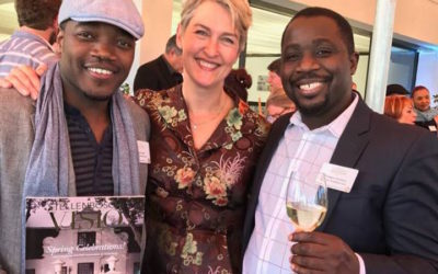 Nederburg Auction continues its pursuit of perfection