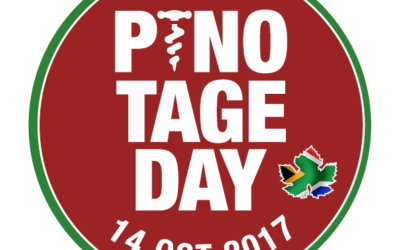 Everything happening on Pinotage Day