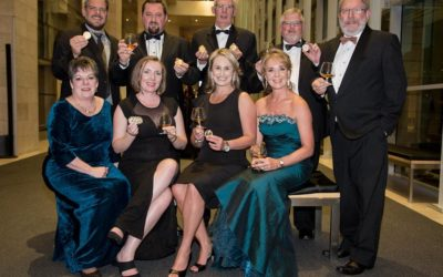 South African brandy trumps all at the Veritas and Michealangelo awards