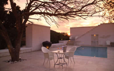 Grande Provence included in Top 100 Hideaways in the World