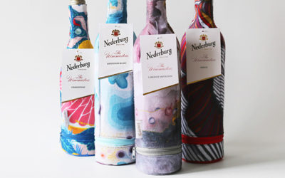 Nederburg: stories that wrap up beautifully
