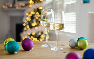 6 of the finest wines for the festive season