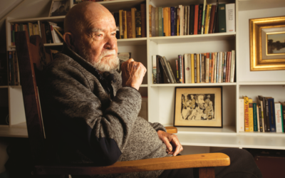 Athol Fugard: The road to Stellenbosch
