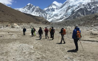 Discovering meaning in the Himalayas