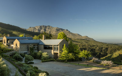 Tokara named as one of the World's Top 50 Most Admired Wine Brands for 2018
