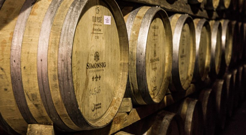 How good was your year? Understanding vintage wine