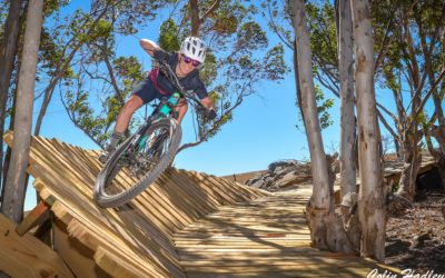 Refine your riding skills with Biking In The Bosch