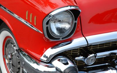 Can classic cars rev up your investments?