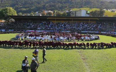 Paul Roos sitting pretty on top of SA school rugby rankings