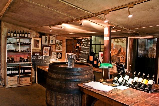 Wine of the month: Muratie Martin Melck Cabernet Sauvignon Family Reserve 2015