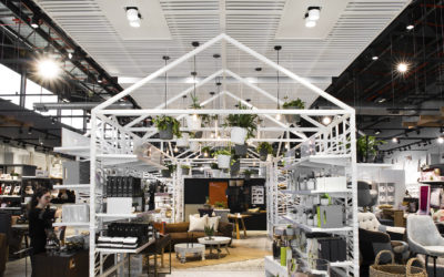 @home Opens Livingspace Somerset Boulevard Store