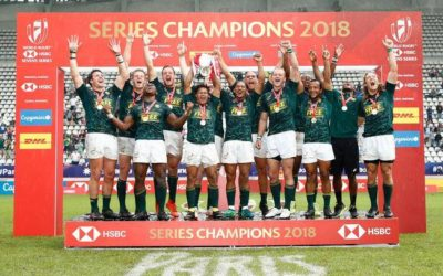 Blitzboks make history with consecutive World Series titles