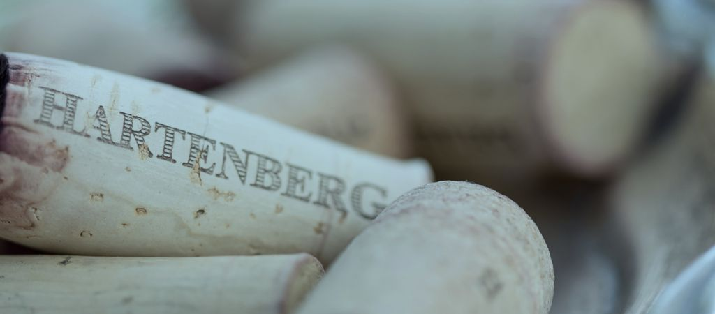 Wine of the Month: Hartenberg Cabernet Sauvignon 2015