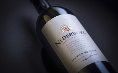 Nederburg flies the cabernet flag for SA wine at UK wine challenge