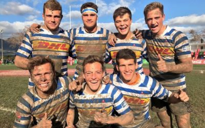 WP makes clean sweep at Craven Week