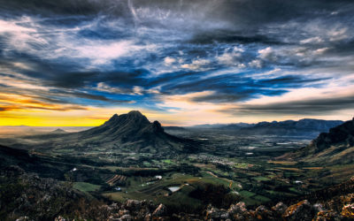 About the strong growth in Stellenbosch tourism