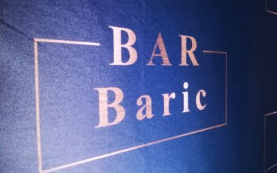 Laid-back luxury at Bar Baric