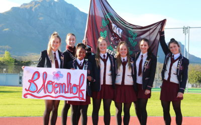 Bloemhof ready for interschools against Oranje