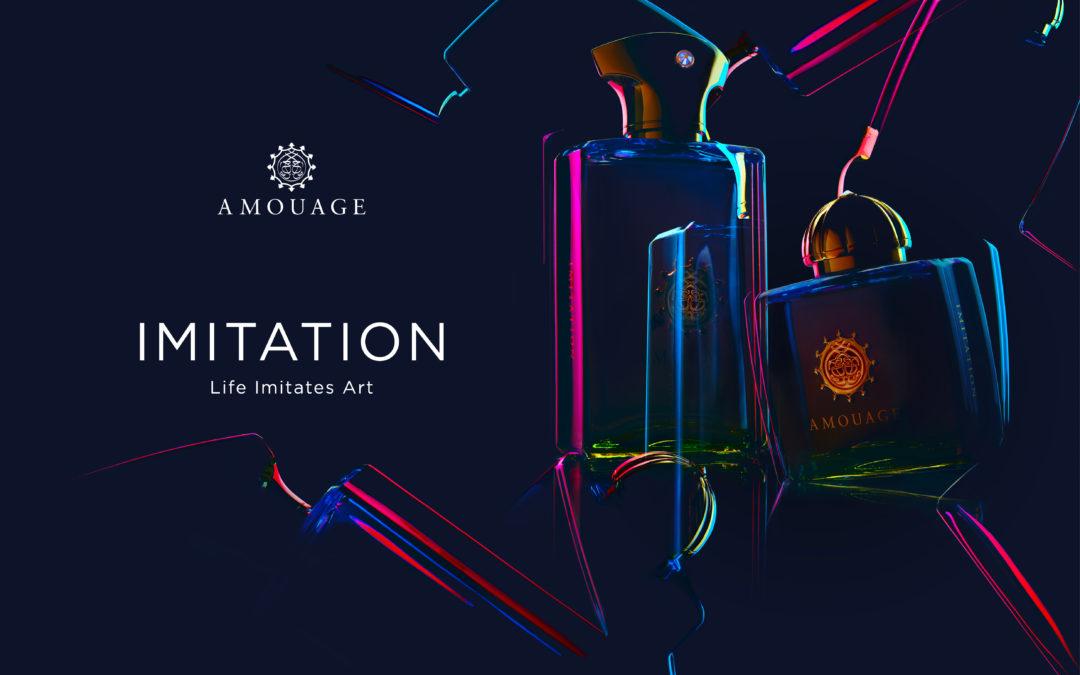 Imitation: By Amouage
