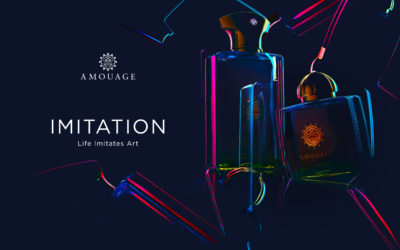 Imitation: By Amouage