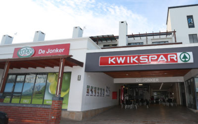 De Jonker SPAR leading the charge in green revolution