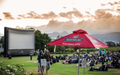 The Galileo Open Air Cinema is back for lucky number 7