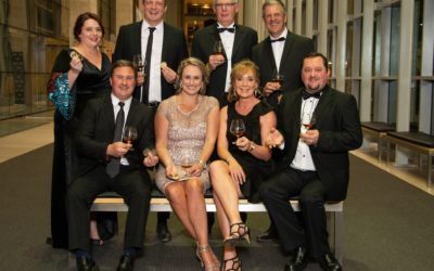Championship awards for SA brandy re-affirms unrivalled consistency of excellence