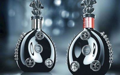 Introducing the Louis XIII Black Pearl AHD